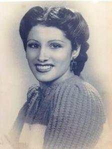 Maria Dad's mom