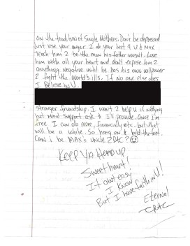 2pac's letter from jail